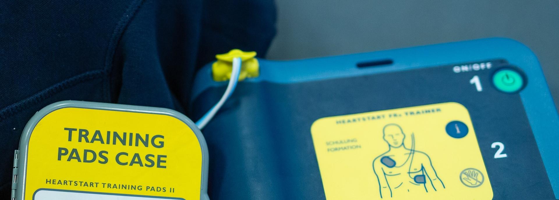 Defibrillator2 © Puls Kellner