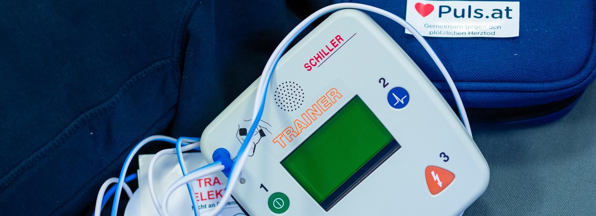 Defibrillator3 © Puls Kellner