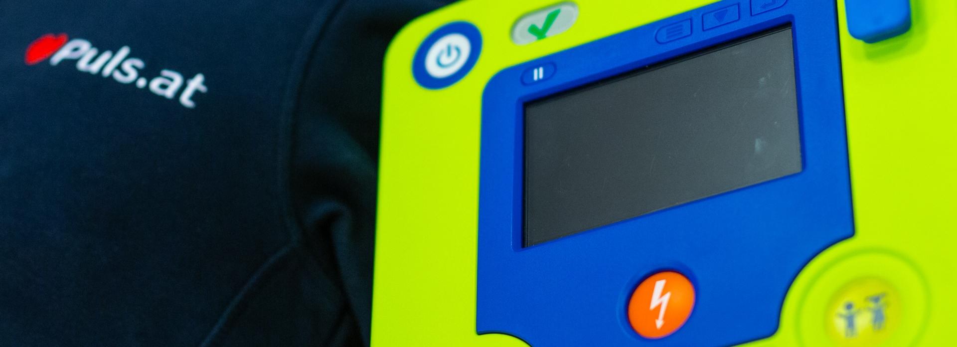Defibrillator4 © Puls Kellner